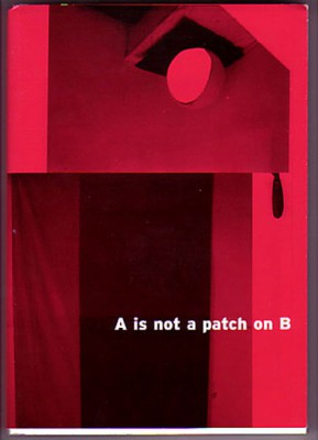 A_is_not_a_Patch_on_B