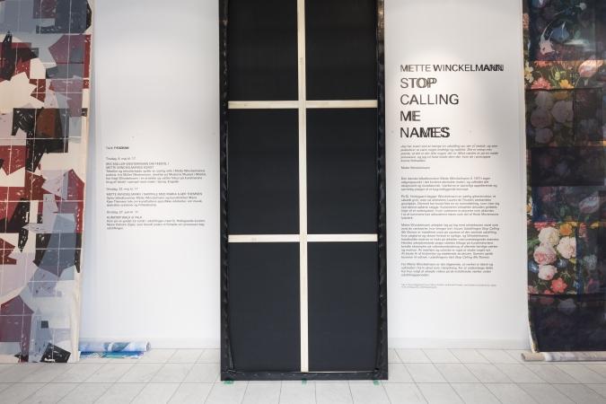 METTE WINCKELMANN_Stop Calling Me Names_Gl Holtegaard_003__Photo by David Stjernholm