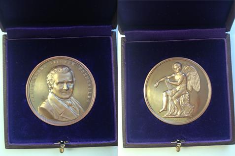 eckersbergmedaljen