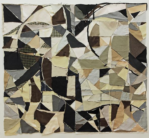 Salt'n_pepa_2008_textile_collage_184x202cm